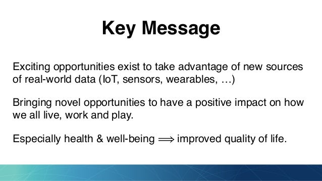 Iccbr 2018 keynote   healthy recommendations Slide 3
