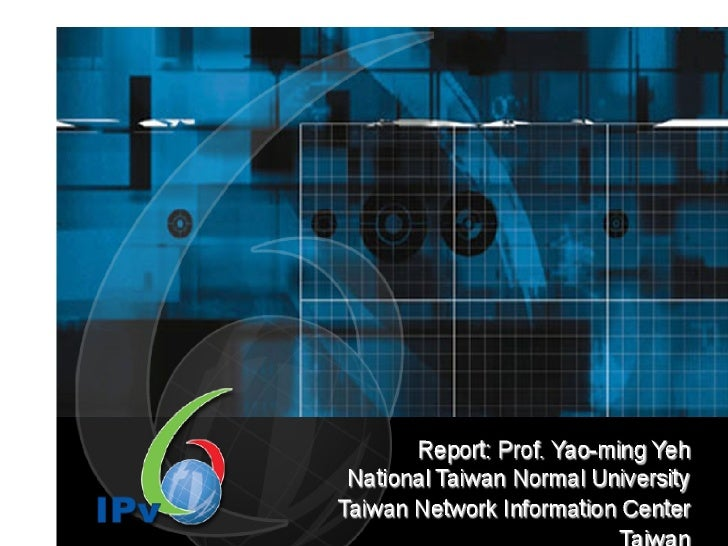 The Role of IPv6 over Fiber(FIPv6): Issues,Challenges and its Impact on  Hardware and Software.  INDIA 1