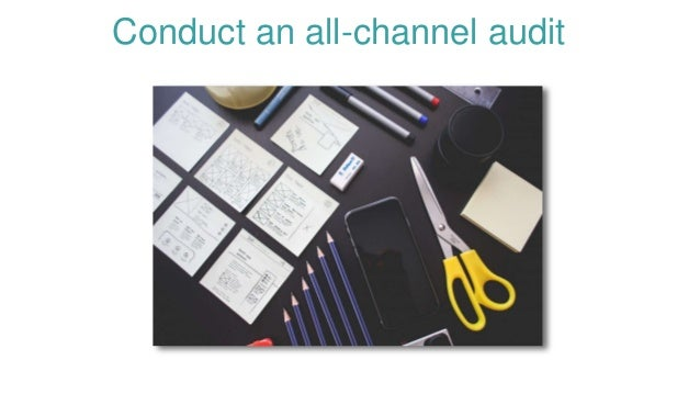 Email channel audit  Governance  Strategy  Access to data  Up to date technology  Insight & measurement Conduct an al...