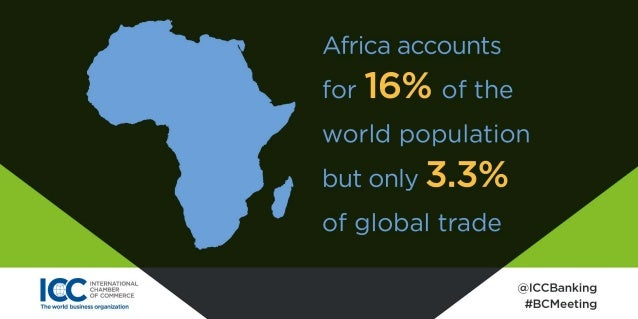 Trade-led development in Africa