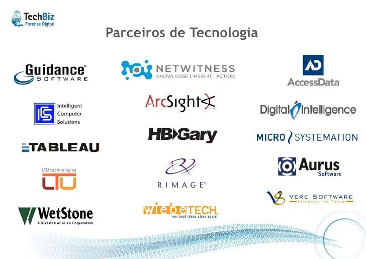 Iccyber 2010 - Sandro Süffert   Avanços Tecnológicos