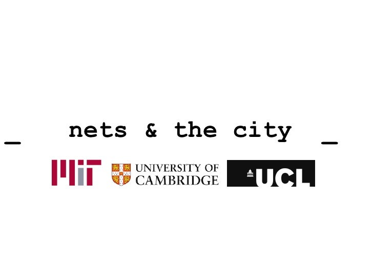 _   nets & the city  _