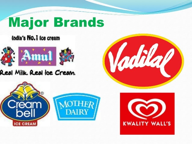 ice cream in india Gujarat co-operative milk marketing federation continued to lead ice cream in india with an 18% share of retail value sales in 2017 the well-established brand name, promotional activities, availability across all channels, various skus and high penetration rates remained key reasons for the company's leading position.