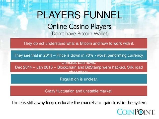Bitcoin Niche Marketing slideshare - 웹