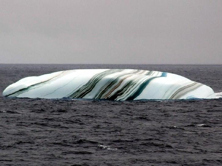 Icebergs Slide 3