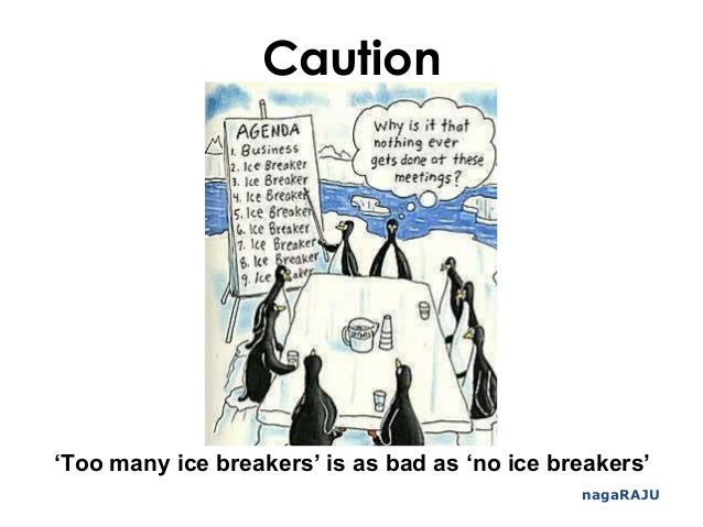 recommendations for icebreaker regarding lack of Recommendations for icebreaker regarding lack of motivation from us based distribution company problem statement one problem that icebreaker has is that their company is becoming more spread out across the globe and this is hindering their motivation to keep to icebreaker growing as a company.
