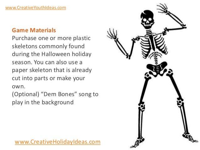 Them Bones Lyrics Kids Song
