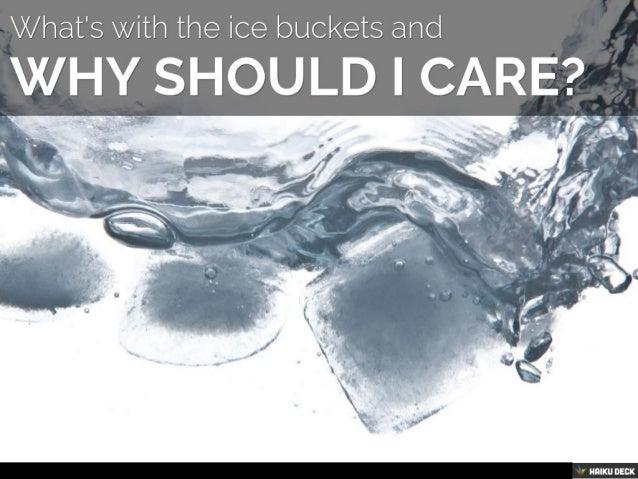 Ice Bucket Challenge #StrikeOutALS