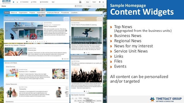 34 Top News (Aggregated from the business units) Business News Regional News News for my interest Service Unit News Links ...