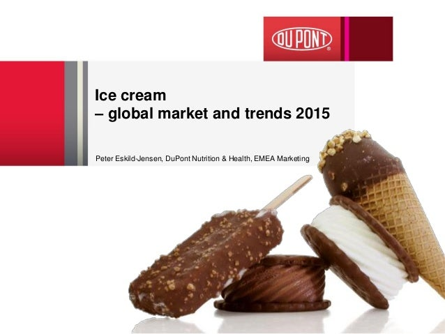 ice cream and market share Us ice cream market 2016-2020 - take-home ice cream segment led the market in 2015 with a 6375% share - research and markets.