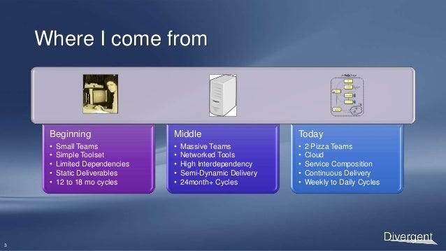 A VC perspective on Devops and Enterprise Cloud Adoption Slide 3
