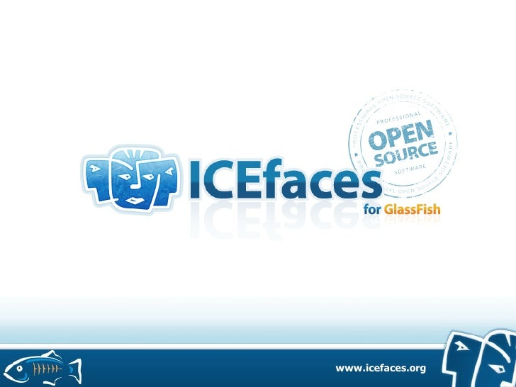 www.icefaces.org