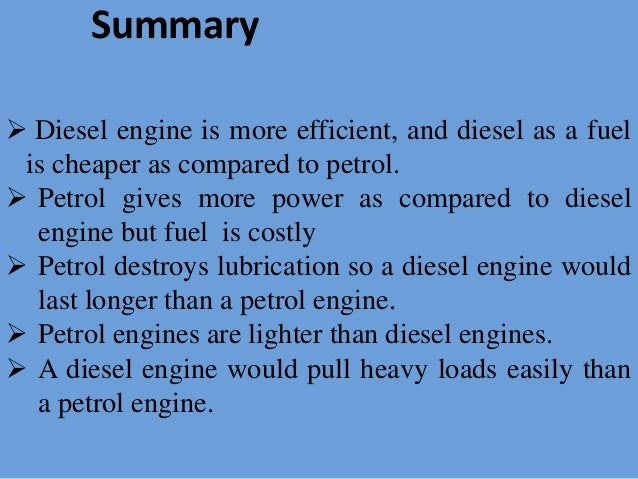an overview of the internal combustion engines Electric powertrain tech admittedly isn't fully developed and is currently too costly, so it makes sense to squeeze more out of internal combustion engines.