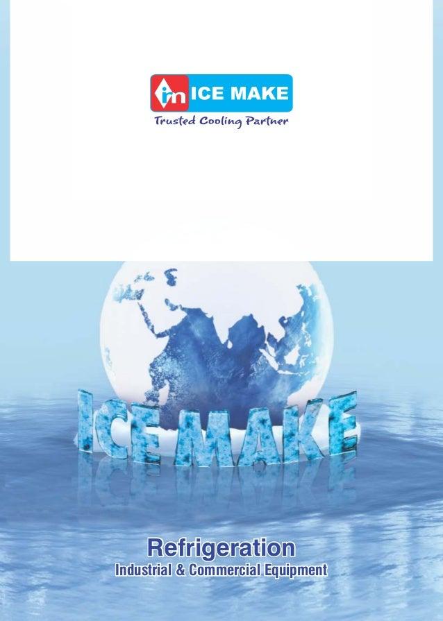 RefrigerationRefrigerationRefrigeration Industrial & Commercial EquipmentIndustrial & Commercial EquipmentIndustrial & Com...
