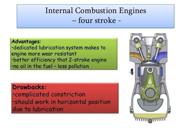 Ic engine working ppt to pdf
