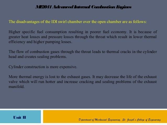 Advanced Ic engines unit 2
