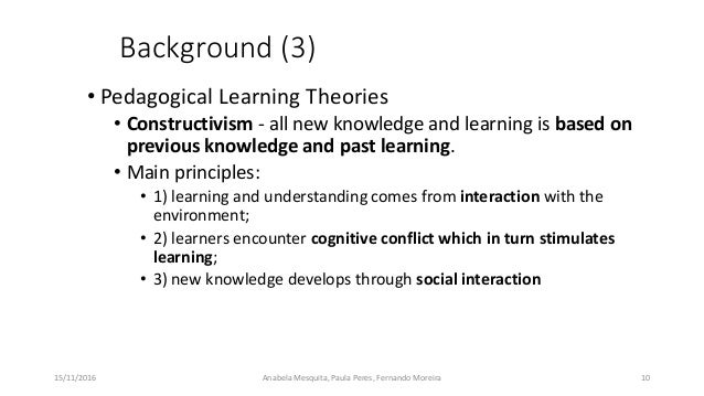 customized learning theory