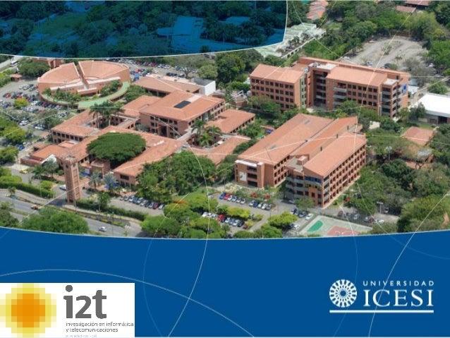 Normativa sobre Radiación No Ionizante y Buenas Prácticas de Instalación Andrés Navarro C. Grupo i2T Universidad Icesi