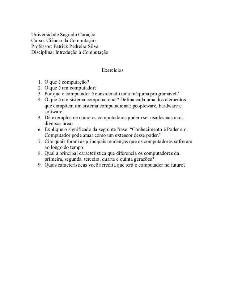 Ic exercícios aula_1