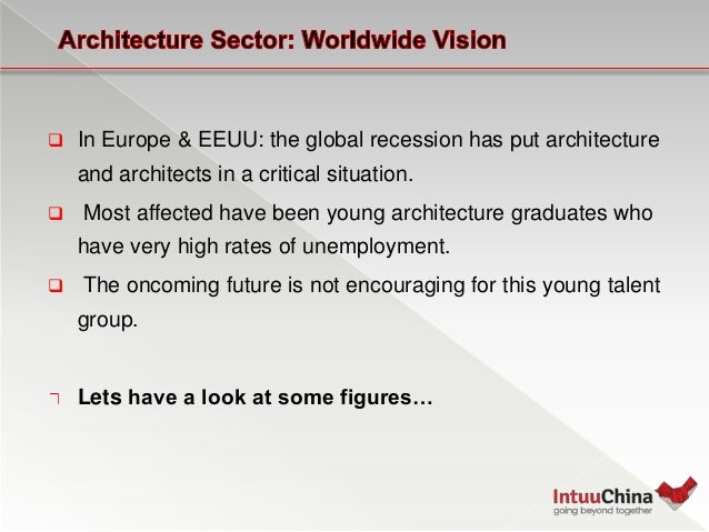 The Architecture and Engineering Labor Market: Worldwide and China Slide 3