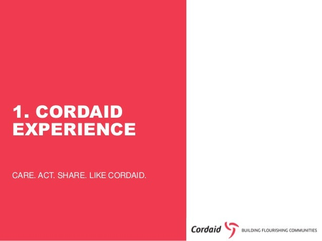 ICFP 2016 Geertje van Mensvoort Cordaid Slide 3