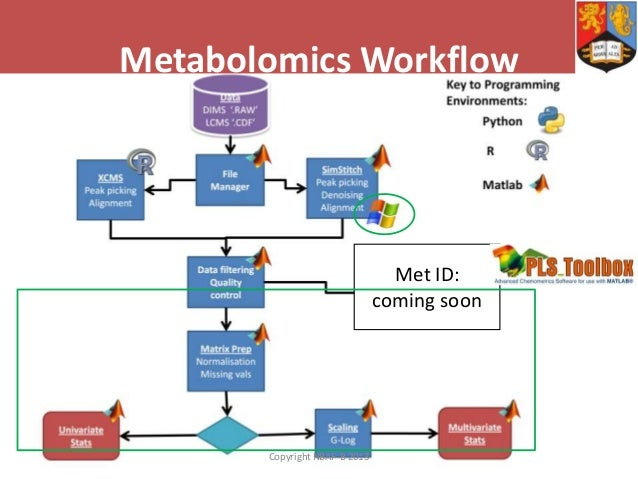 Thermo Fisher :: Orbitrap :: Untargeted Metabolomics