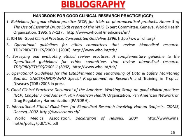 ich gcp guidelines Good clinical practice guidance for investigators - comparison of ich  the  ich guideline published may 9, 1997 in the federal register and has bee.