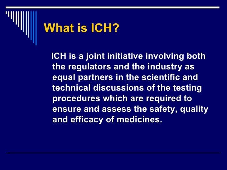 ICH GCP Slide 2
