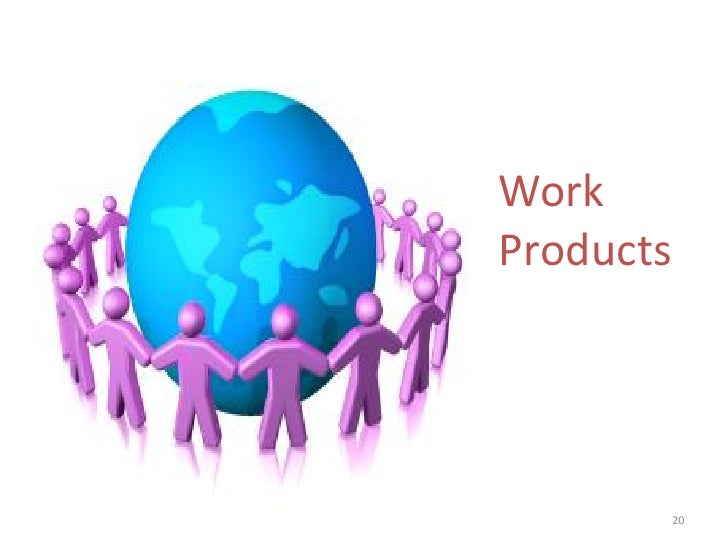 WorkProducts       20