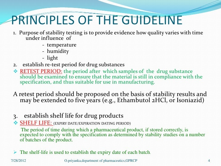 Guidance for Industry - Food and Drug Administration