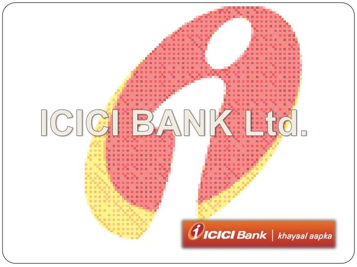  Industrial Credit and Investment Corporation of    India (ICICI) is the second largest bank.   It was incorporated in B...