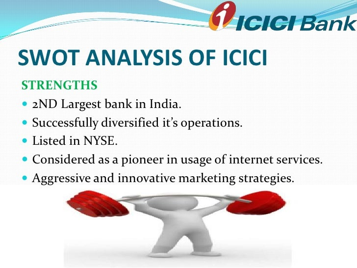 main function of icici bank Objectives and functions of idbi objectives the main objectives of idbi is to serve as the apex institution for term finance for industry in icici, uti, lic.