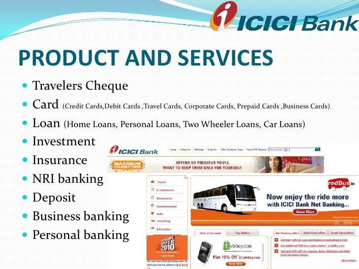 Personal Loans For Poor Credit >> Icici bank ppt