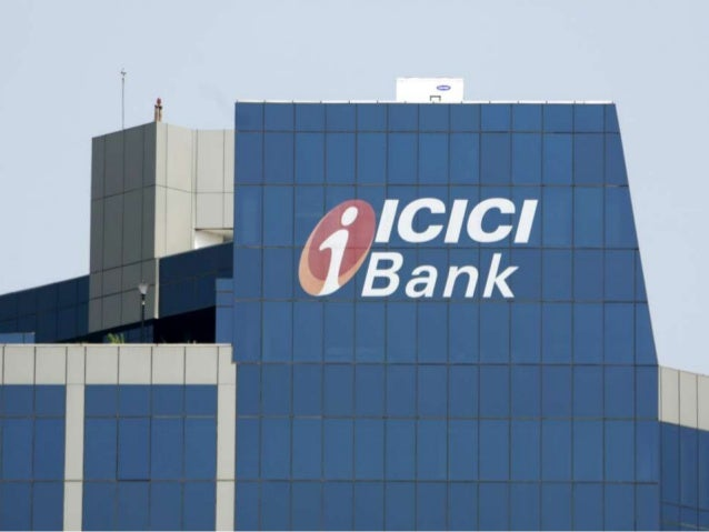 credit appraisal with icici Exchange and has credit ratings of 'aaa' from domestic credit rating  board  approved icici bank's eligibility to file a tailored resolution plan on may 23, 2013   facilitate independent evaluation, monitoring and reporting of various risks.