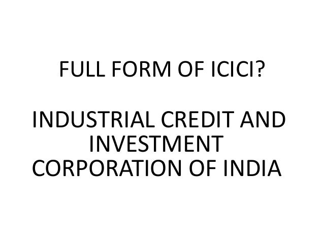 Icici prudential ipo application form download