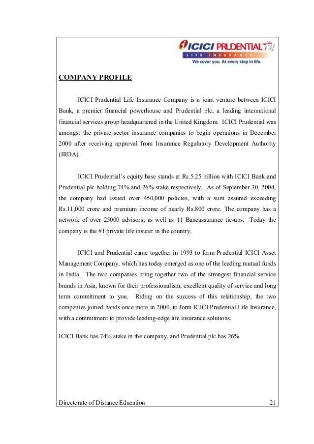 Prudential Life Insurance Quote Uk 44billionlater