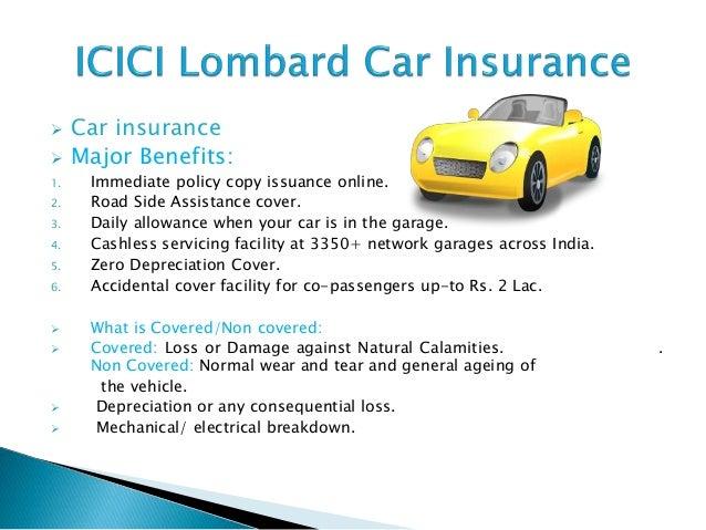 Icici Motor Insurance Claim Status Impremedia Net