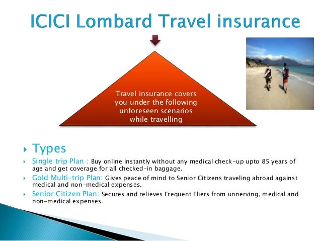 Icici Lombard Travel Insurance Customer Care