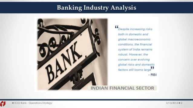 icici bank strategy analysis Learn about icici bank competition, get detailed comparison of icici bank with major competitors in terms of market cap, sales, net profit and assets.