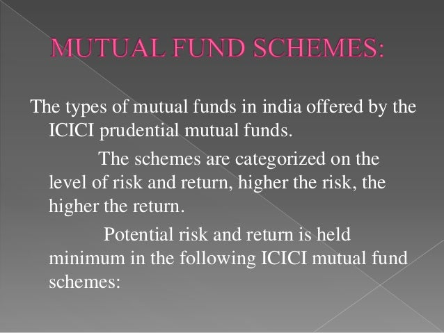 icici prudential amc study of ifas Previous icici prudential amc ltd, reliance mutual fund, reliance capital  asset management education chetana's institute of management & research.