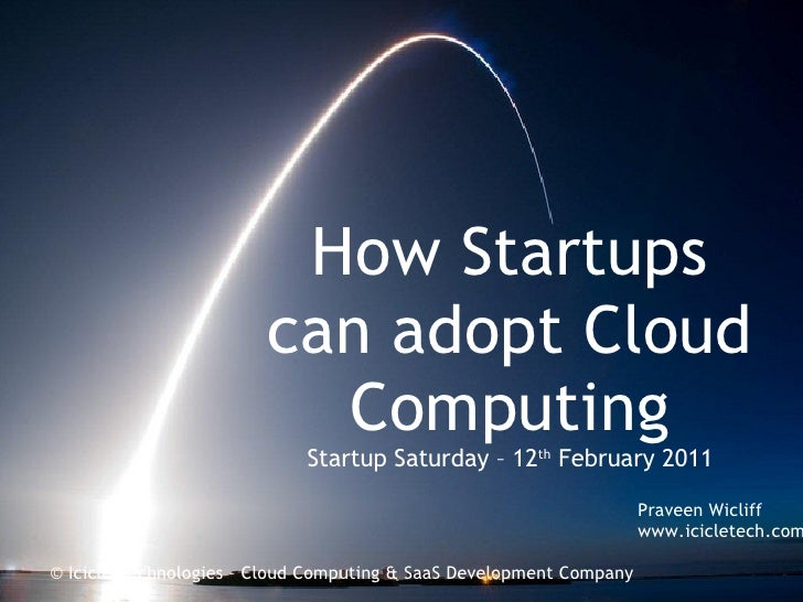 How cloud computing can help airlines