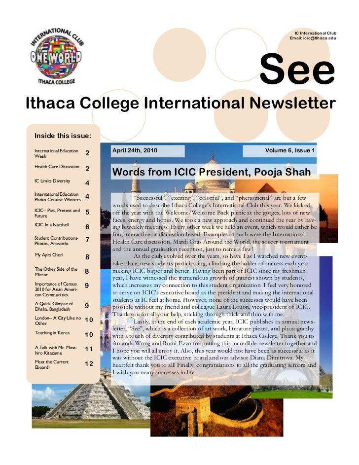 IC International Club                                                                                                     ...