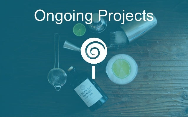 01 Reporting 03 Integrations 02 Icinga DB Running projects Next to feature & bugfix releases for Icinga 2 and Icinga Web 2...