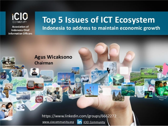 """advance issue in ict Ict enabled advanced manufacturing: current trends and future """"requirements for and impacts of ict-based advanced sustainability becomes a competitive issue."""