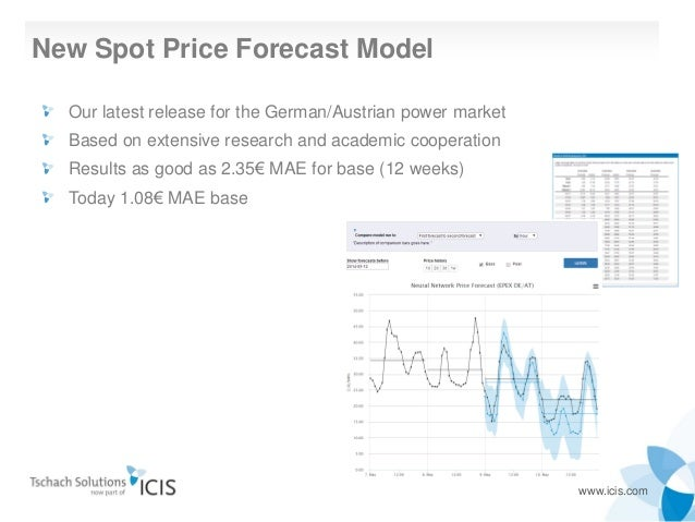 Neural network predictions of stock price