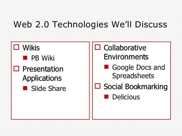 Collaborative For Teaching And Learning ~ Collaborative technologies for teaching and learning
