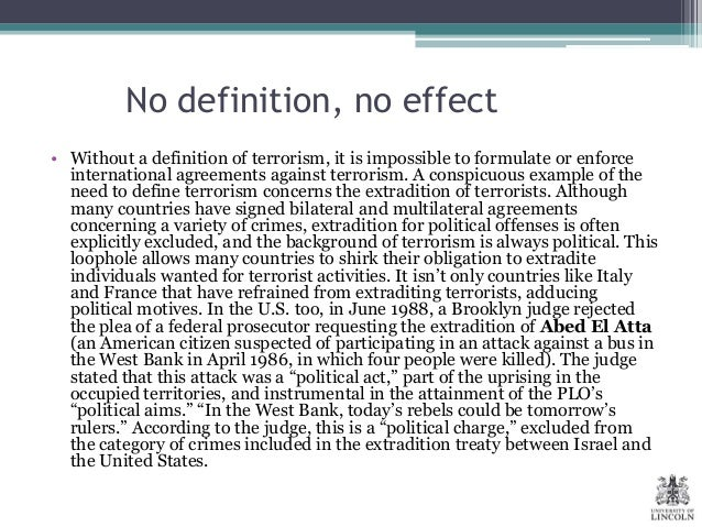 terrorism in international law pdf