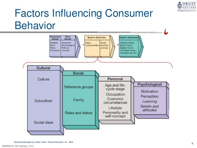 an analysis of the factors that influence consumer behavior Evaluating effect of social factors affecting consumer behavior in purchasing home descriptive analysis, factors affect consumer.