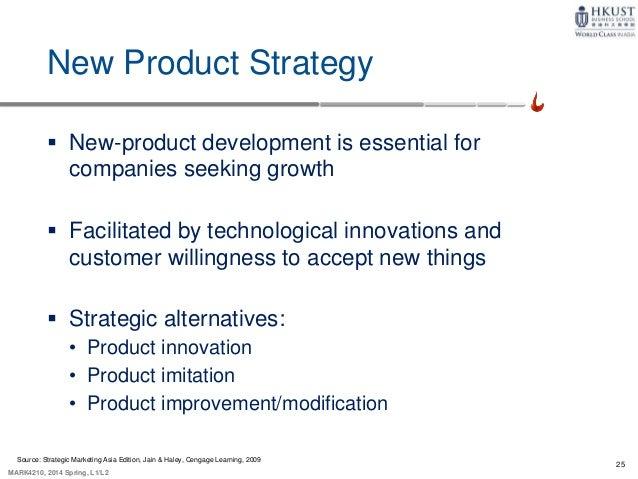 product imitation strategy