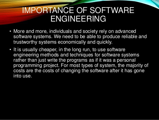How Important is Maths For Software Engineering?